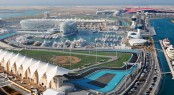 ICOMIA's Marinas Group welcomes Camper & Nicholsons Marinas - Photo of Camper Nicholsons Yas Marina