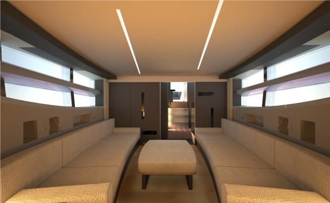 Koot 54 Yacht - Interior