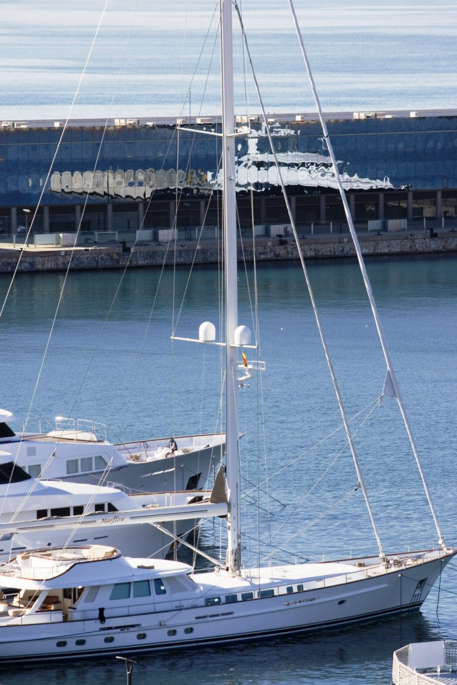 QATARI DIAR buys Port Tarraco Marina in Tarragona, Spain