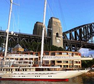 Superyacht Australia launch new website