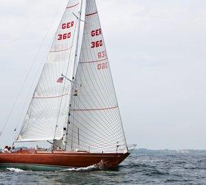 Transatlantic Race 2011: Force 10 Atlantic Finale