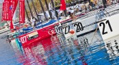 Audi MedCup 2011 - Region of Murcia Trophy - Cartagena - Spain - Photo Guido Trombetta - Studio Borlegnhi Audi MedCup