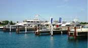 Burger Boat Company's First Great Lakes Gathering for luxury yacht owners, their guests, captains and crew.
