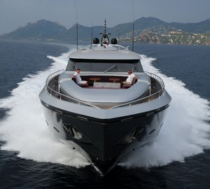 Summer Italy Yacht Charters on the Mediterranean Sea in Europe