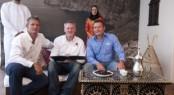 Oman Sail to compete in the MOD70 circuit international regatta