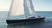 Sailing yacht Antares III