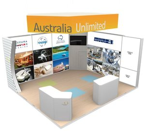 AIMEX and SYBA to launch Australia Unlimited brand at Monaco Yacht Show 2011