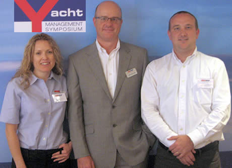 Awlgrip Hosts inaugural Yacht Management Symposium in London