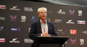 Inaugural Superyacht Captains Forum in Auckland a success - Superyacht Captains enjoy Pacific tour