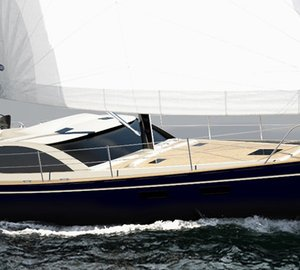 Discovery Yachts to showcase blue-water cruising yachts at PSP Southampton Boat Show