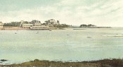 Greenwich, Connecticut - Postcard Indian Harbor Greenwich CT circa 1907 to 1915