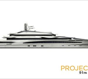 91m Lurssen Superyacht Project RIO