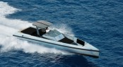 Luxury Superyacht Tender Wally//One