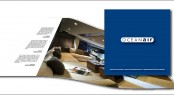 Oceanair Superyacht Brand Brochure