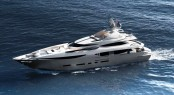 PERI 41T Motor yacht by Peri Yachts awarded two World Yacht Trophies in Cannes