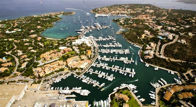 Porto Cervo, Sardinia - Photo By Rolex  Daniel Forster