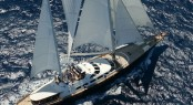 Sailing Yacht Antara