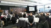 NZ Superyacht Captains Forum