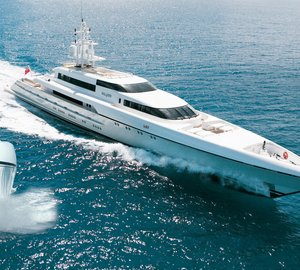 MTU at Monaco Yacht Show with latest generation of Series 4000 Engines for Superyachts