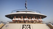 Yacht E&amp;E Charter Crew