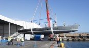 2011 Yacht Mrs Marietta Cube - SW 100 RS - Almost ready to launch