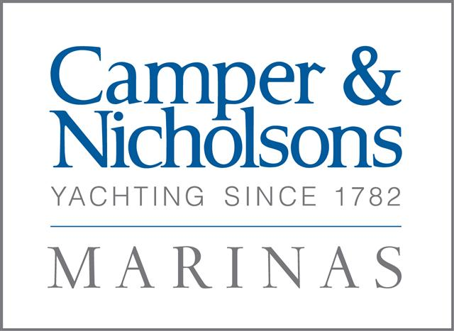Camper and Nicholsons Marinas logo