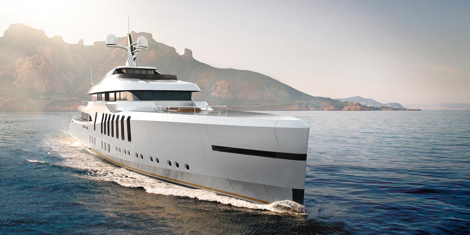 Claydon reeves 70m caspian motor yacht design yacht for Yacht dekoration