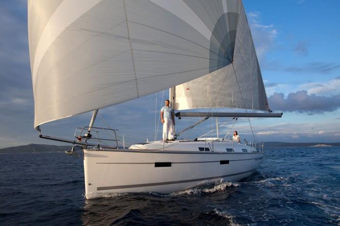 Cruiser 36 Yacht by Bavaria Yachts