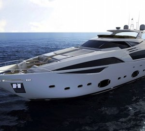 Ferretti Yachts´ capital restructuring process