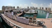 Gulf Craft�s Yachting Lifestyle Show 2011 - Qatar