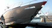 Luxury yacht Peri 37 Hakuna Matata by Peri Yachts launch 2