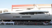 Motor yacht Peri 37 Hakuna Matata by Peri Yachts launch 3