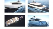 Motor yacht Project Ganto The First Electric Superyacht - by Floating life