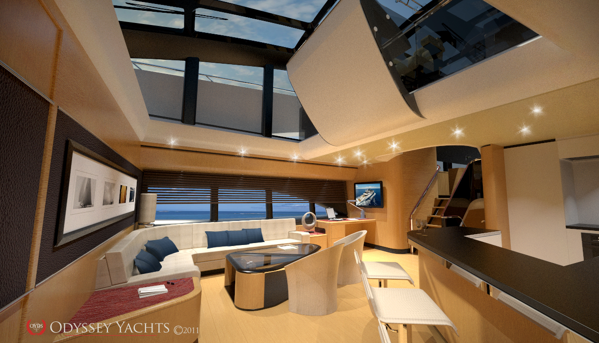 Incredible Luxury Yacht Interior 1222 x 700 · 902 kB · jpeg