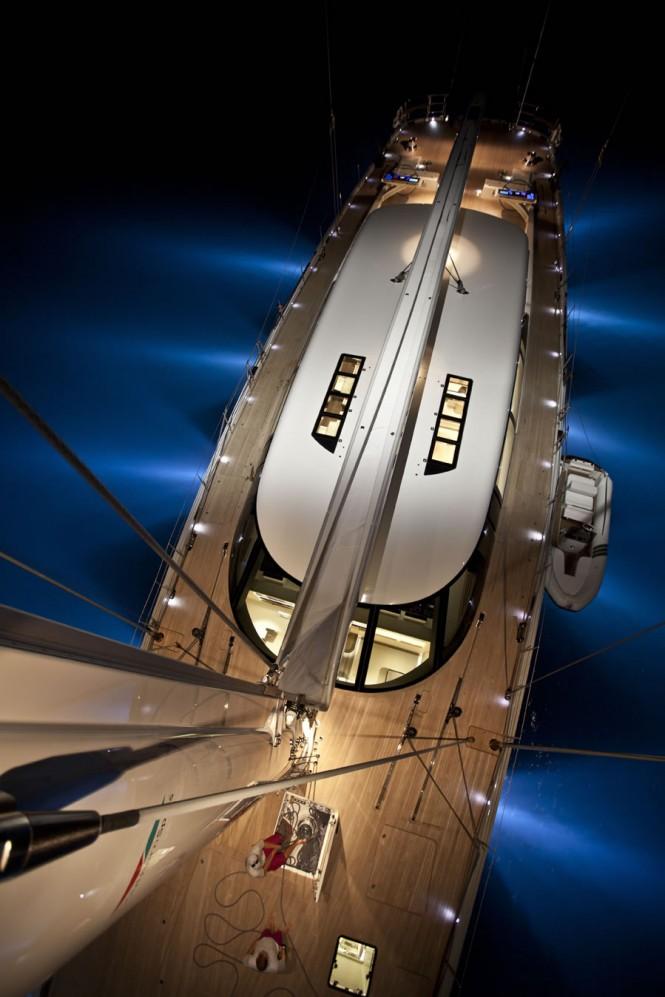 Sailing Yacht ZEFIRA