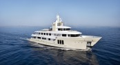 Stunning charter expedition yacht E&amp;E (ex Jasmin II) by Cizgi Yachts and deisigned by Vripack