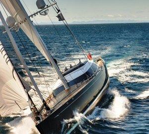 Dubois superyacht Twizzle, Zefira and charter yacht Kokomo winners at the 2011 ShowBoats Design Awards