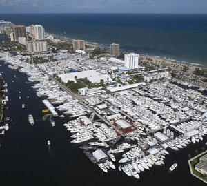 52nd Fort Lauderdale International Boat Show´s results