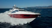 Azimut 72S Motor Yacht  Running