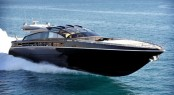 Baia 32m super yacht Mirage (Hull 2)
