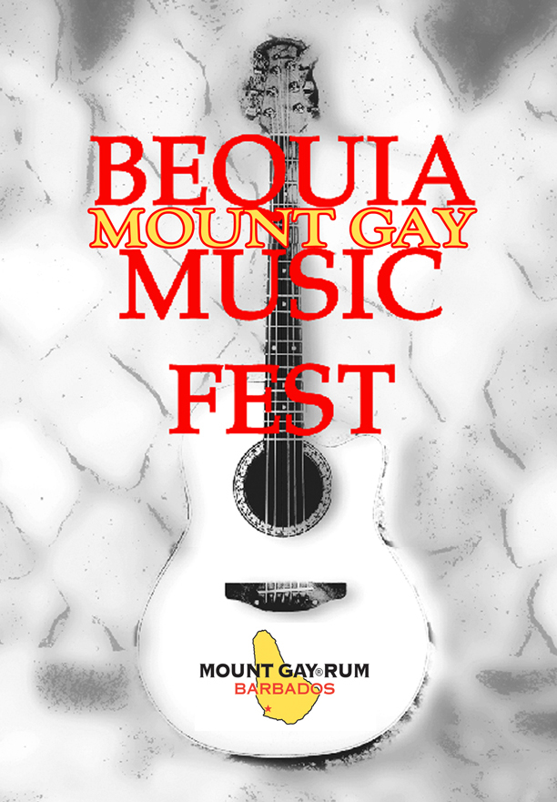 Bequia Mount Gay Music Festival 2012