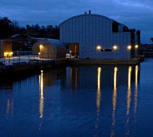 SF Marina brings Stockholm´s marine village to life