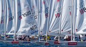ISAF Sailing World Cup 2011 Palma