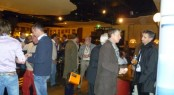 ISS Membership Mixer with Blohm+Voss METS 2011 (2)