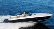 Itama 45 motor yacht will be at the 50th Barcelona Boat Show