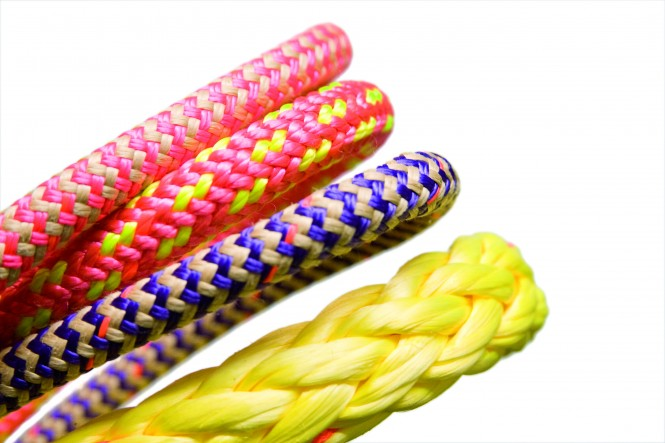 Noveni Ropes by Gleistein Ropes