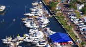 2011 St. Petersburg Power & Sailboat Show