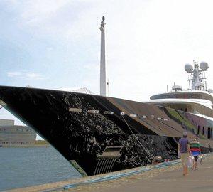 78m Yacht C2 by Abeking & Rasmussen