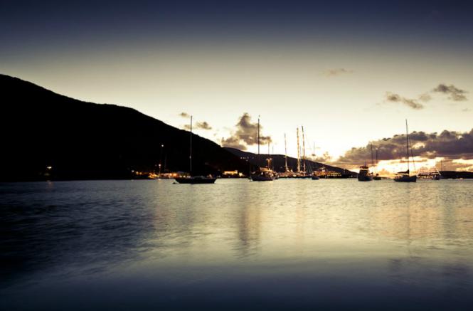 British Virgin Islands - Photo courtesy of Caribbean Superyacht Regatta & Rendezvuos