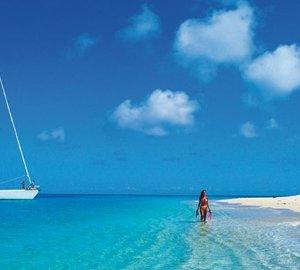 2012 Caribbean Superyacht Regatta & Rendezvous open for entries